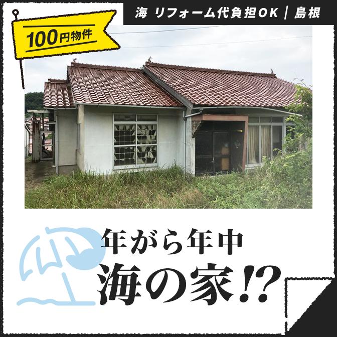 年がら年中海の家!?